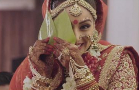 The Wedding Filmer - Bipasha Basu & Karan Singh Grover's Wedding Film