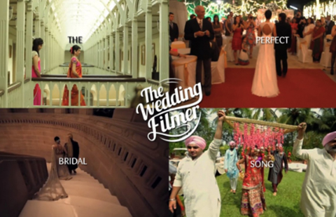 The Wedding Filmer - TWF Music Album