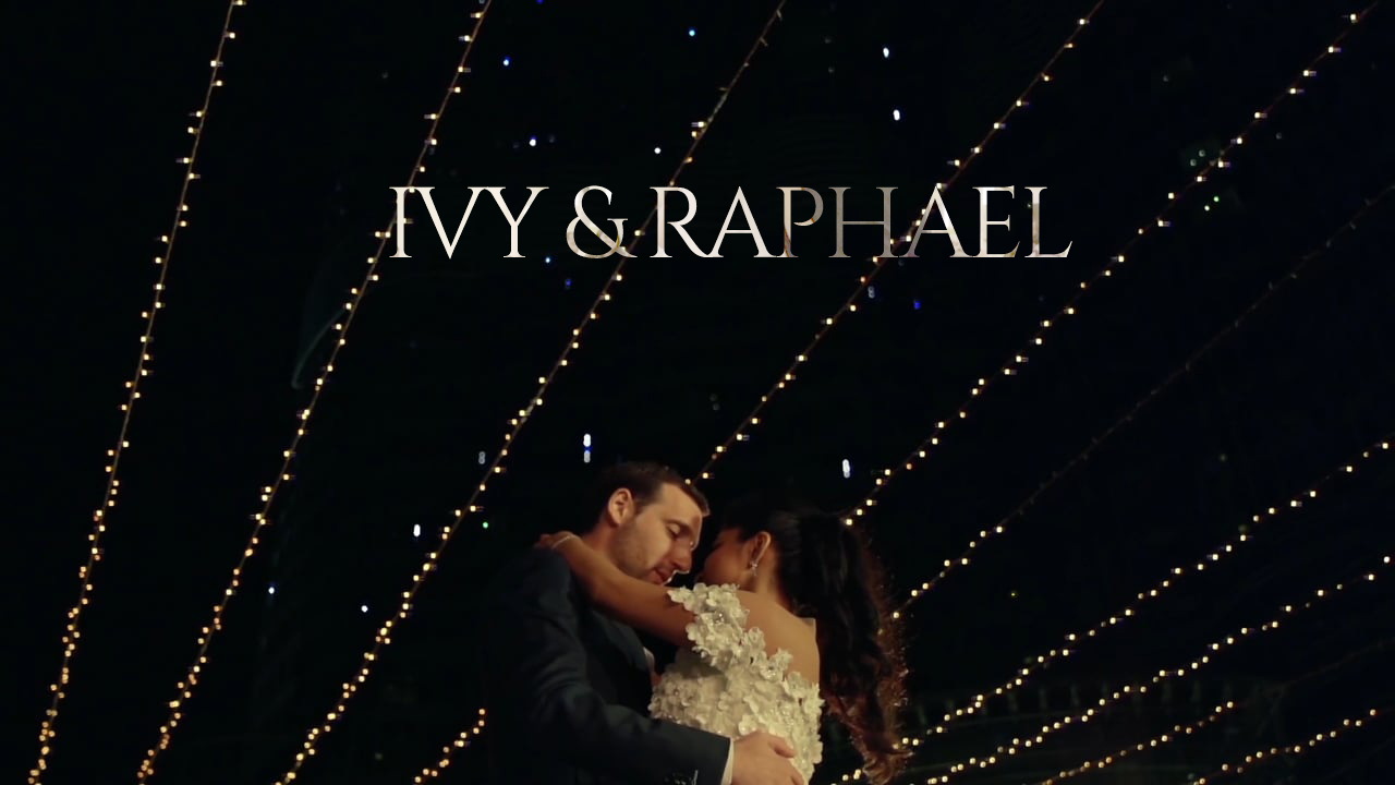 The Wedding Filmer - IVY & RAPHAEL