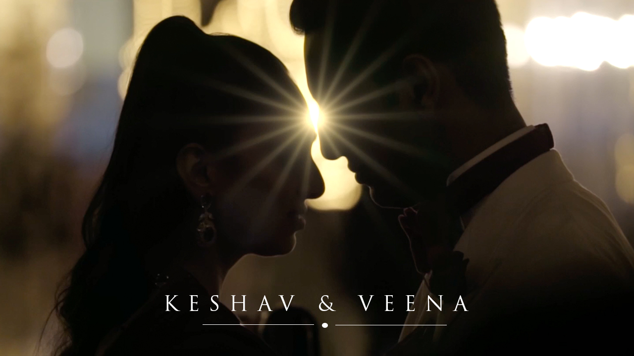 The Wedding Filmer - KESHAV & VEENA (2017)